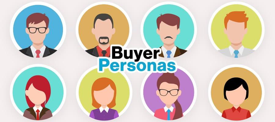 Buyer Personas: o que são e porque precisa delas